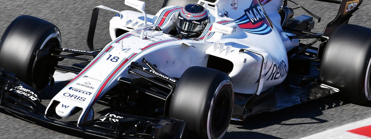 Just like Ferrari, Williams Racing is a household name in Formula One. Again, just like Ferrari, Williams has struggled with performance the last few years. Ferrari is expecting a resurgence in 2017, but I am not so sure we can expect the same from Williams.
