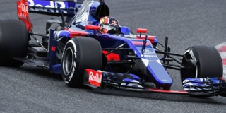 Toro Rosso Is The Little Brother Red Bull. The Driver Line Up Is A Little Less Talented And Their Car Is A Little Powerful. That Being Said, Toro Rosso Is Always An Exciting Team To Watch. They Have Some Of The Most Talented Young Drivers And Are Always Capable Of Delivering A Respectable Performance. It Is Safe To Assume They Will End Up In The Middle Of The Standings.