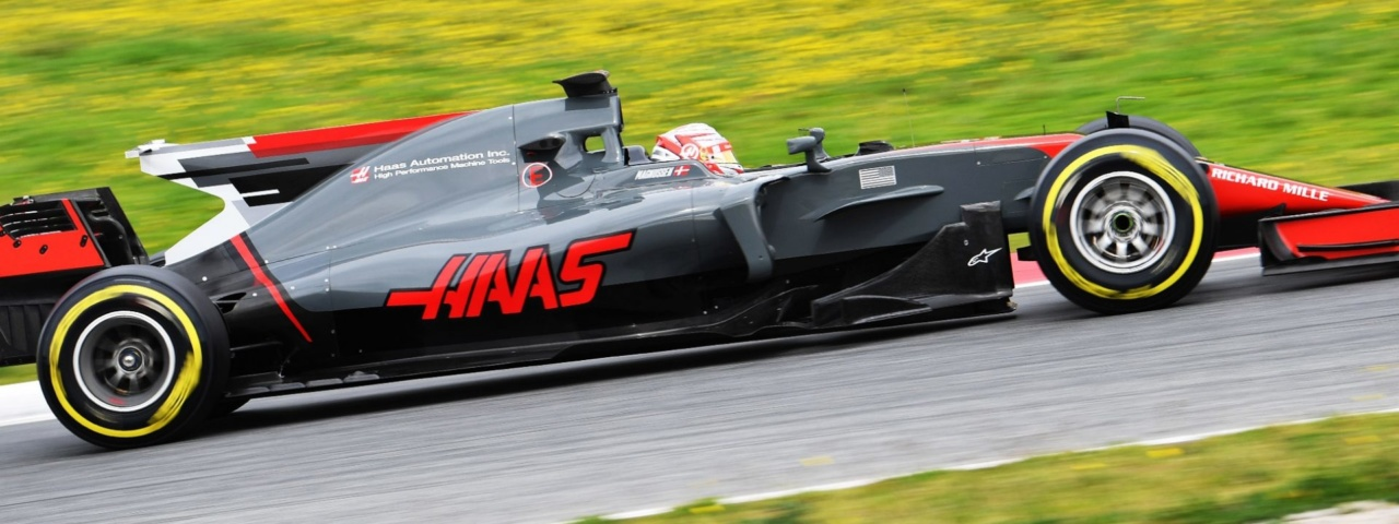 The only American team on the Formula One circuit, Haas Racing is an easy team to root for. They were a brand new team in 2016, and like Renault, our expectations should be set accordingly. With a Ferrari engine underneath, however, we could be surprised by the red, white and blue.
