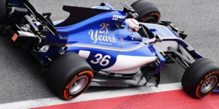 With The Manor Racing Team A Distant Memory, The Sauber F1 Team Is Very Likely To Be The Worst Team You Will Watch On The Formula One Circuit This Year. So While It May Not Be Very Exciting To Watch This Dreadful Team, At Least You Can Watch Pascal Wehrlein Drive. Wehrlein Is A 22 Year-Old Phenom That May Be Racing For Mercedes In A Few Years.