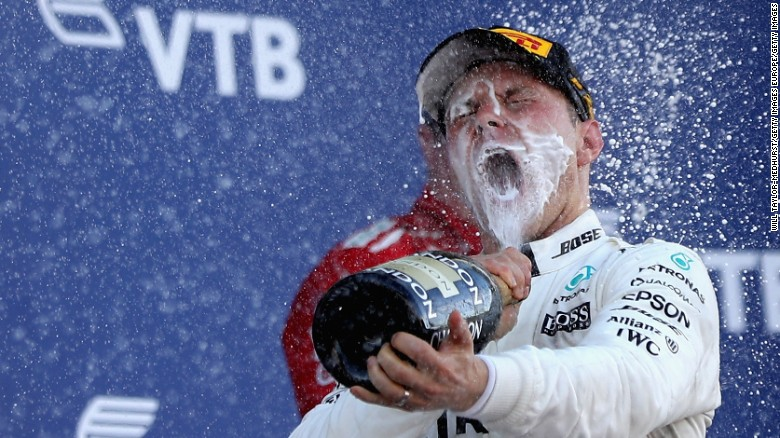 The F1 Newsletter