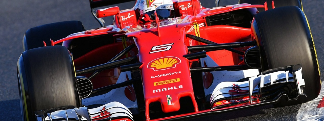 Scuderia Ferrari is looking to rebound and rebuild their reputation in the 2017 season. The most prestigious name in Formula One, Ferrari has badly underperformed the past few seasons. If preseason testing is any indication, however, we may finally see the red stallion come back to life.