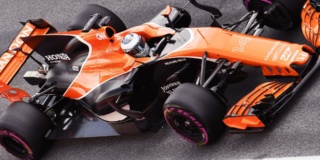 Mclaren, Mclaren, Mclaren. What Are We Going To Do About Mclaren? Everything About This Team Tells Us That We Should Be Looking At A Perennial Winner. But We Aren't. The Team Continues To Struggle With Their Honda Engine And We Should Not Expect Many Top 3 Finishes. At Least Not Early In The Season.