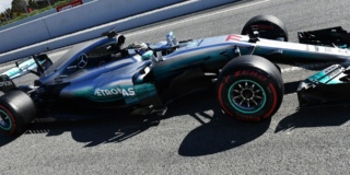 What Can We Say About Mercedes That Has Not Already Been Said? With The Exception Of Swapping Out Nico Rosberg For Valtteri Bottas, Not Much Has Changed For Mercedes. They Return To The Track As The Overwhelming Favorites In Both The Drivers' And Constructors' Championships.